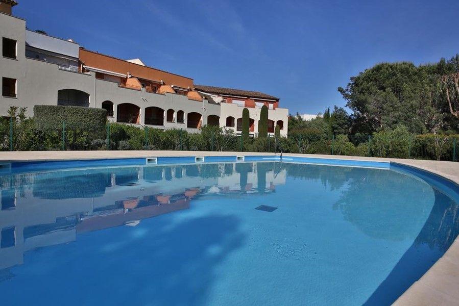 Appartement en résidence - Cavalaire-sur-Mer