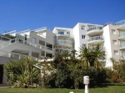 Location Appartement 2 pièces proche centre et plage