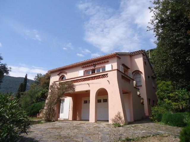 Villa Les Cades Villa CAVALAIRE sur mer