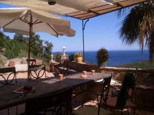 VILLA CLARA Villa avec piscine CAVALAIRE sur mer