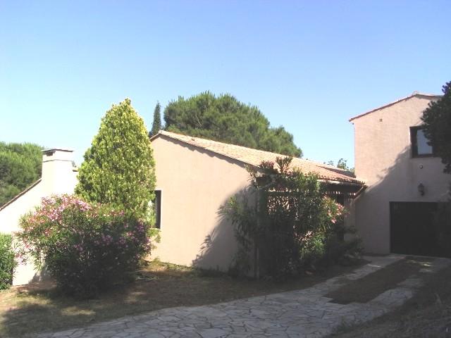 Villa Pagnol Villa CAVALAIRE sur mer
