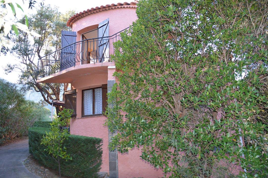 Villa FARANDOLE  (  )