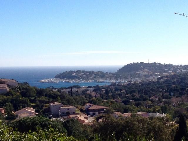 villa l'Arbousier Villa avec piscine CAVALAIRE sur mer