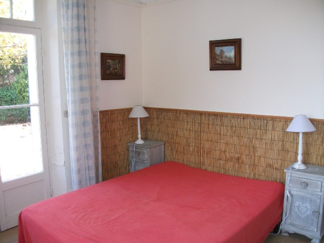 Villa OASIS T3 CAVALAIRE sur mer