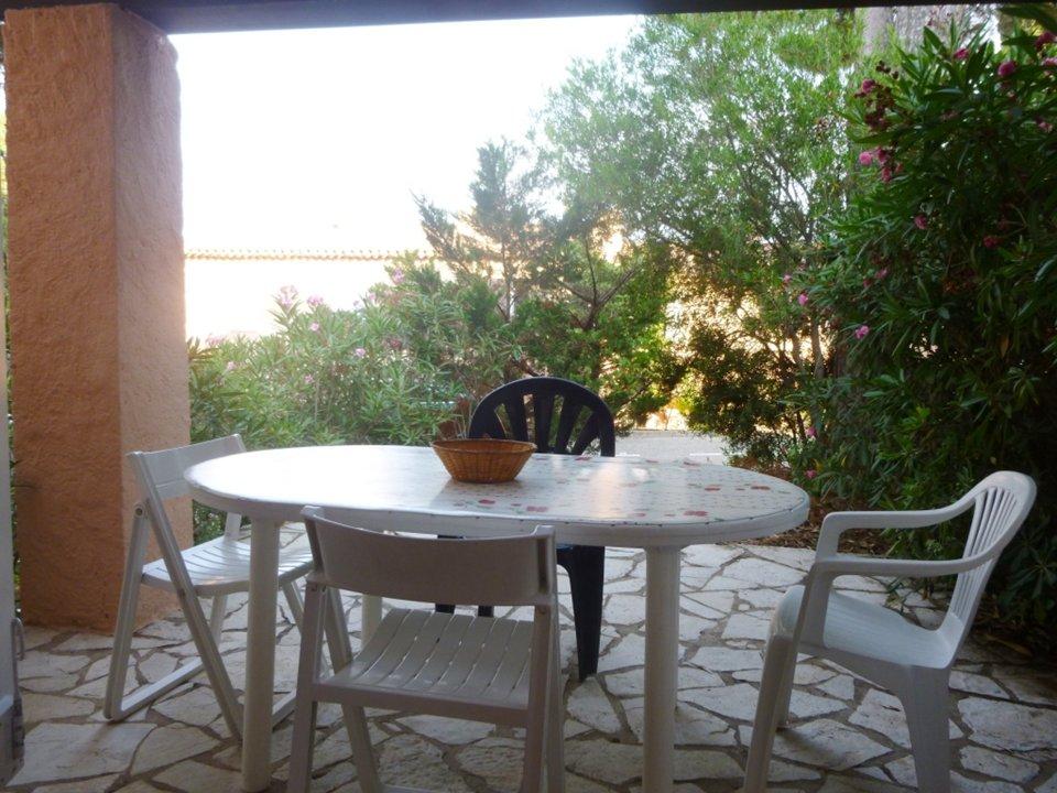 HAUTS BONPORTEAU Villa jumelée CAVALAIRE sur mer