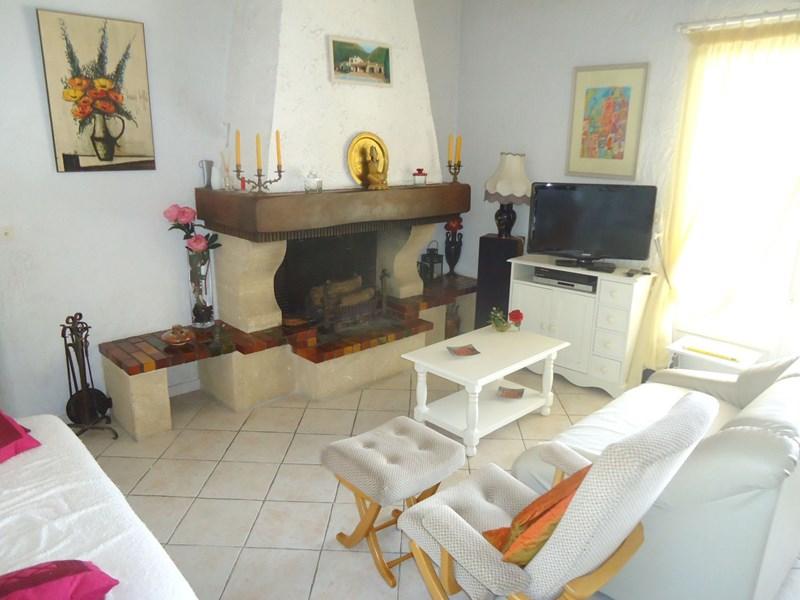 Villa les Rouges Gor Villa avec piscine CAVALAIRE sur mer