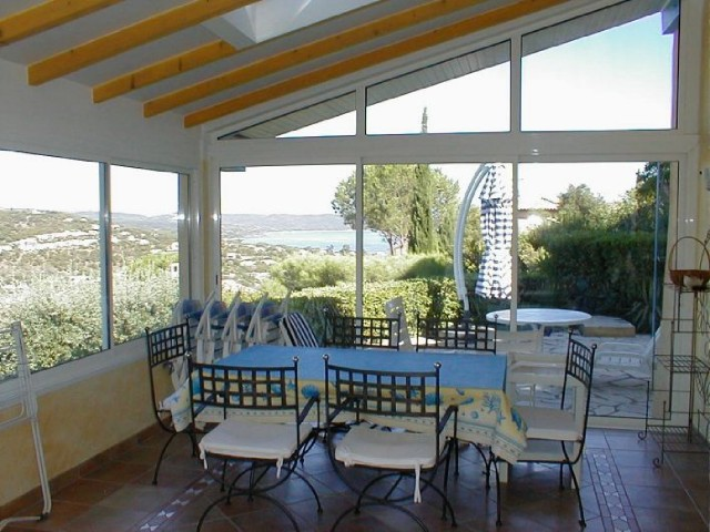 VILLA BELLA Villa avec piscine CAVALAIRE sur mer