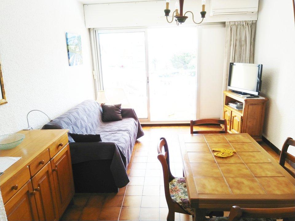 CORIANDRES Studio CAVALAIRE sur mer