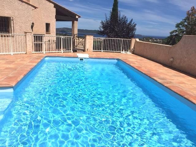 VILLA DARIUS MILHAUD Villa avec piscine CAVALAIRE sur mer